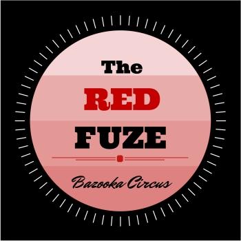 Bazooka Circus EP-Cover2_RingMaster Review