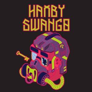 Haxby Swango EP_RingMaster Review