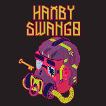 Haxby Swango EP_RingMaster Review