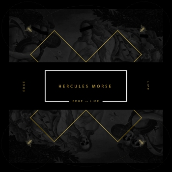 Hercules Morse Cover Artwork_RingMaster Review