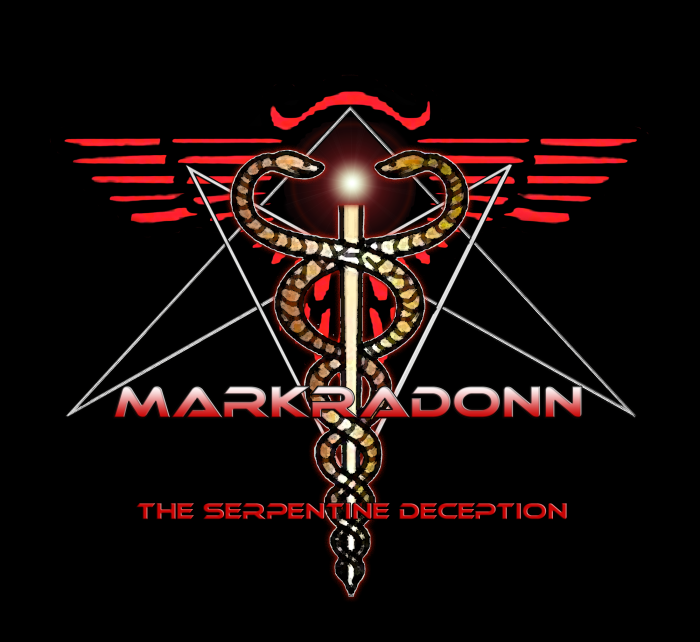 Markradonn Serpentine Deception EP cover_RingMaster Review