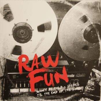 Raw Fun Sleeve _RingMaster Review