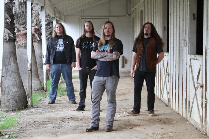 Desert Suns band photo_RingMaster Review