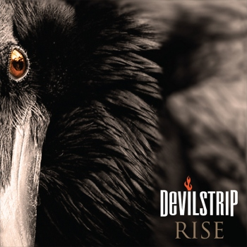 Devilstrip Cover Artwork_RingMaster Review