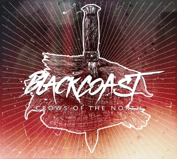BLACK COAST CROWS OF THE NORTH FRONT COVER_RingMaster Review