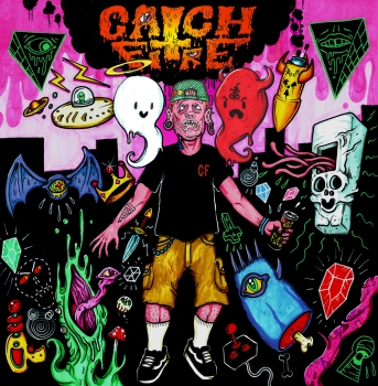 Catch Fire TDIAFY Artwork_RingMaster Review