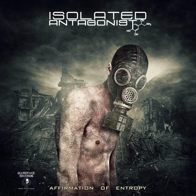 Isolated Antagonist - cover bluntforce_RingMaster Review