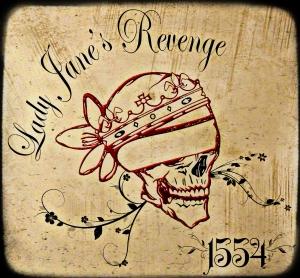 Lady Jane's Revenge Cover Artwork_RingMaster Review