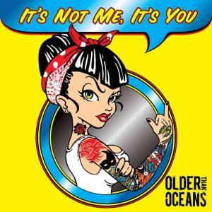 older than oceans art_RingMaster Review