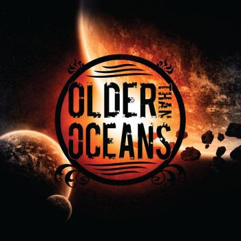 Older Than Oceans logo_RingMaster Review