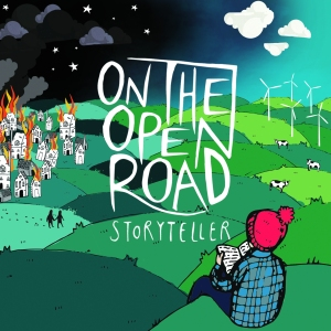 On The Open Road Cover Artwork_RingMaster Review