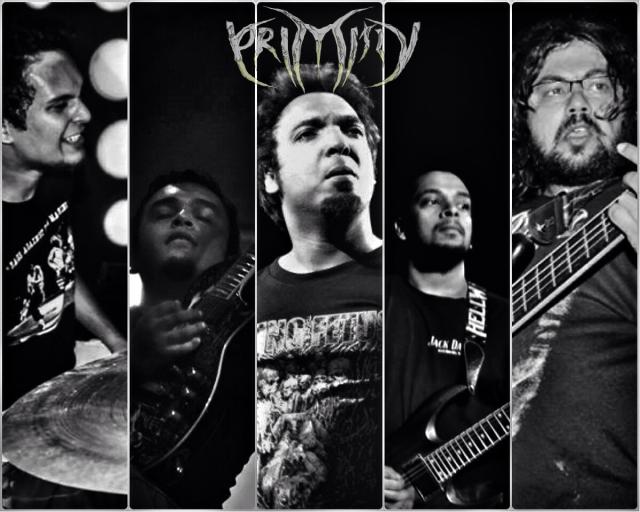 Primitiv Band Pic_RingMaster Review