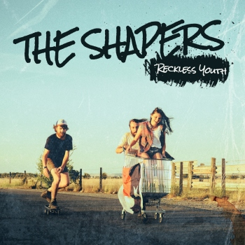 The Shapers Cover Artwork_RingMaster Review