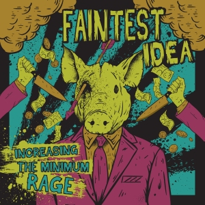 Faintest-Idea-Front-Cover_RingMasterReview