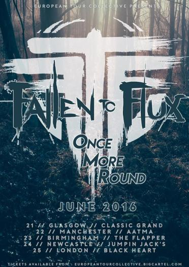 Fallen to Flux Tour_RingMasterReview