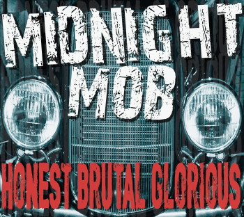 Honest Brutal Glorious Artwork_RingMasterReview