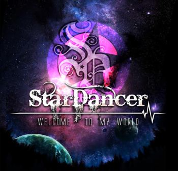 Star Dancer Artwork_RingMasterReview