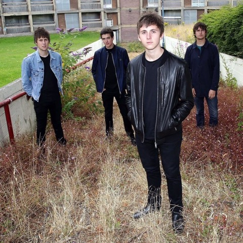 The Sherlocks_RingMasterReview