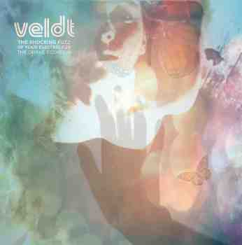 The Veldt - The Shocking Fuzz of Your Electric Fur (cover)_RingMasterReview