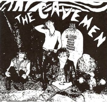 cavemen front sleeve_RingMasterReview