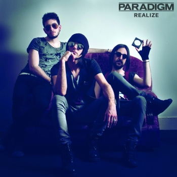 Paradigm Cover Artwork _RingMasterReview
