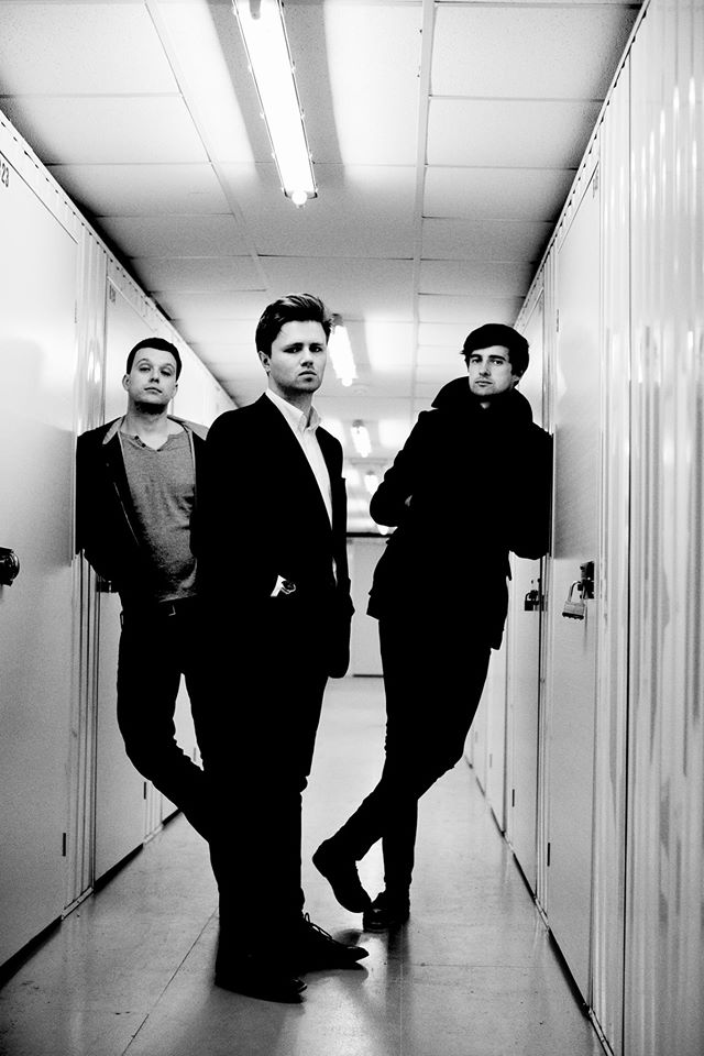 Photo by Steve Gullick Photography
