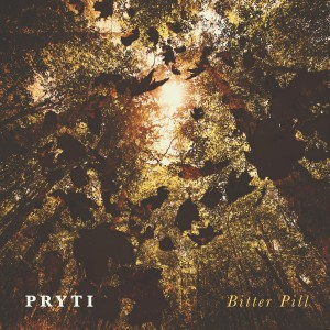 Pryti Cover Artwork _RingMasterReview
