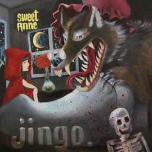 Sweet Anne artwork_RingMasterReview