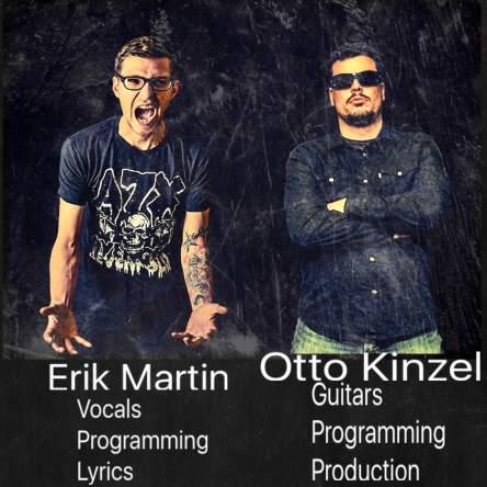 Erik & Otto album_RingMasterReview