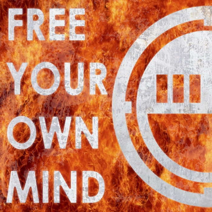free your own mind_RingMasterReview