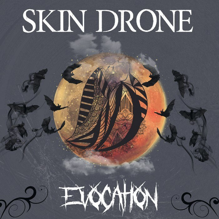 Skin Drone - Evocation _RingMasterReview