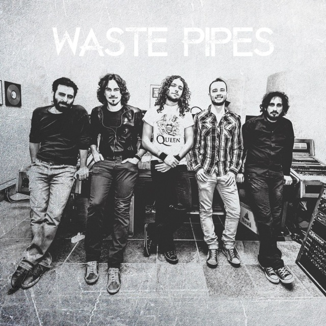 WastePipes2016_RingMasterReview