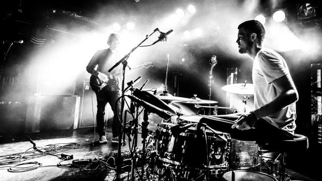 Photo: Marius Mada Dale