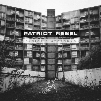 Patriot Rebel Cover Artwork_RingMasterReview