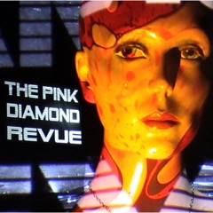 The Pink Diamond Revue artwork_RingMasterReview