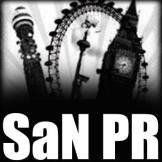 SaN PR - http://www.sanpr.co.uk/