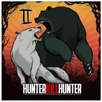 hunter-kill-hunter-ii-cover_RingMasterReview