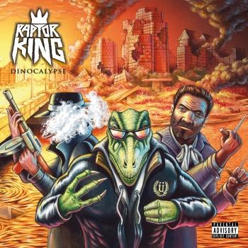pochette-raptor-king-dinocalyspe_RingMasterReview