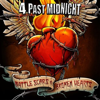 4 Past Midnight Battle Scars Broken Hearts The Ringmaster Review