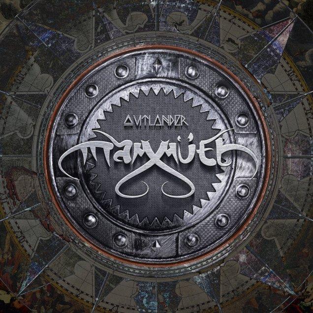 Mammüth – Outlander (https://www.facebook.com/MammuthMetal)