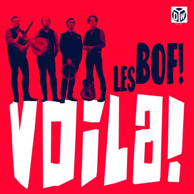 Les Bof! (https://www.facebook.com/Les-BOF-109315552443996/)