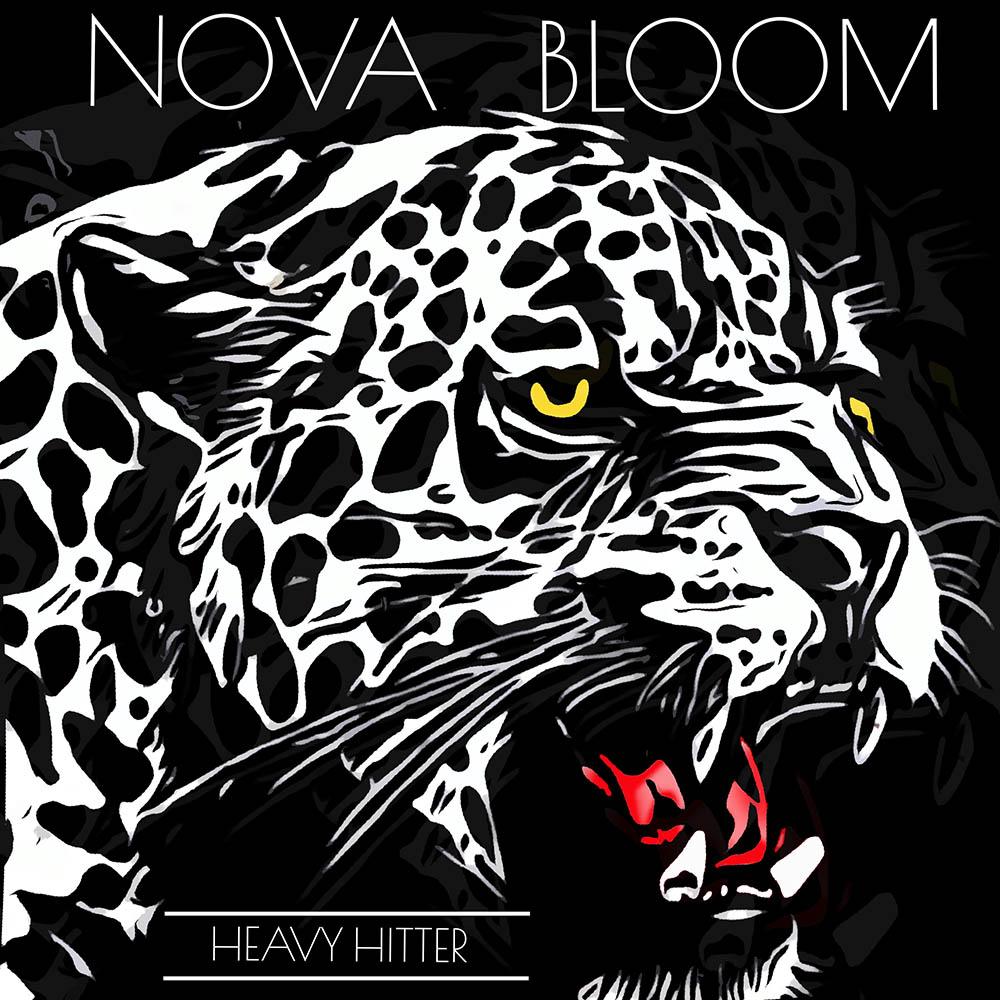 Nova Bloom Heavy Hitter Artwork resized