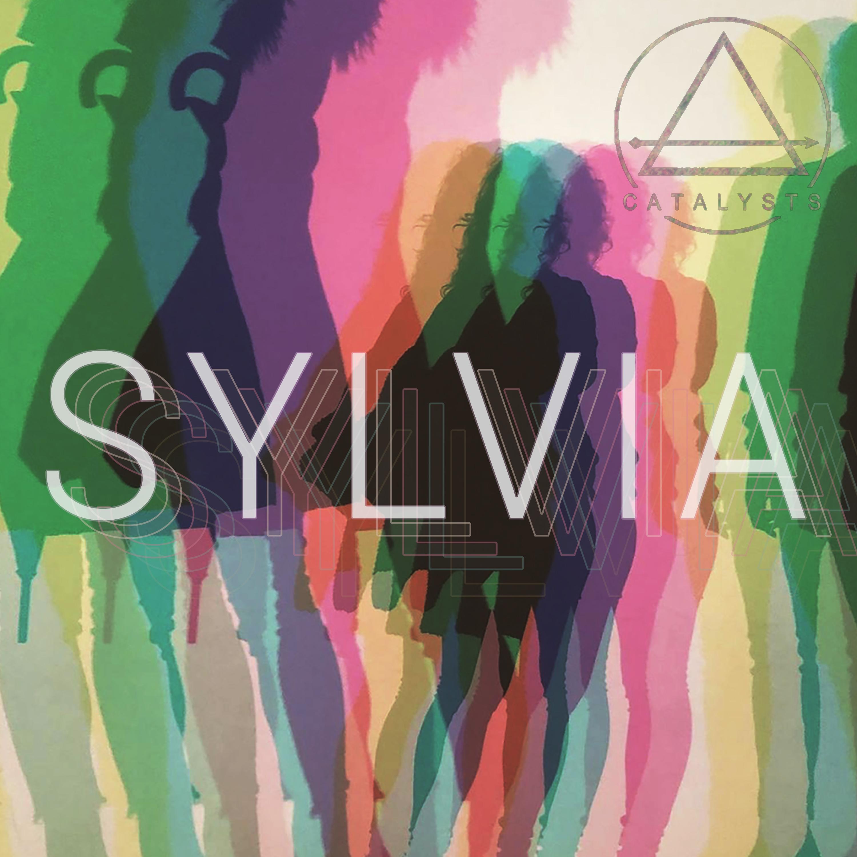 Catalysts - Sylvia artwork_RingMasterReview
